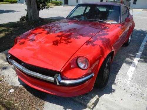 Datsun 240Z For Sale Florida: Craigslist Classified Ads ...