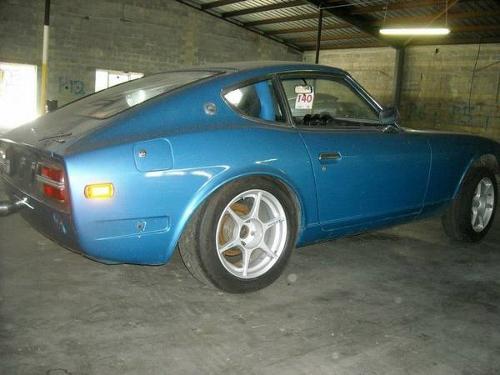 1971 Datsun 240Z V8 Turbo 400 Auto For Sale in Walker ...