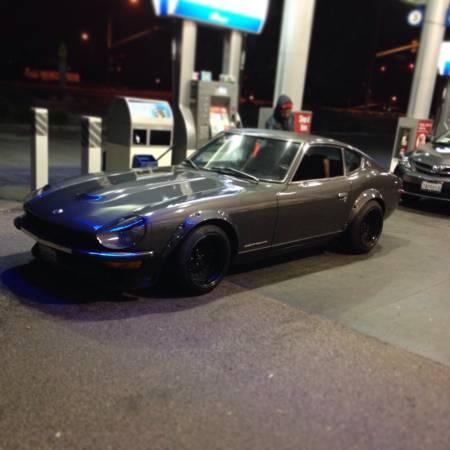 240z V8 For Sale Craigslist >> Santa Maria Auto Parts Craigslist   Autos Post