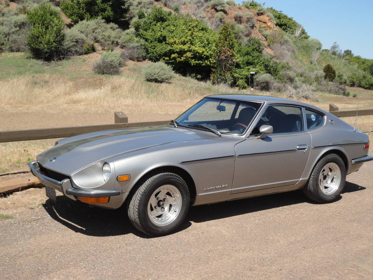 Datsun 240z For Sale New Mexico Craigslist Classified Ad Nissan S30