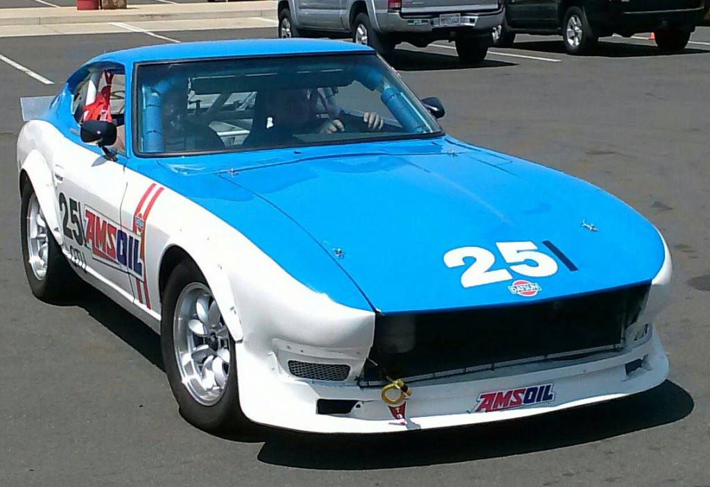 Coral Springs Nissan >> 1972 Datsun 240Z BRE Clone Race Car For Sale in Los Angeles California