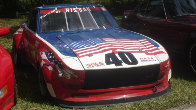 Craigslist Ft Myers Cars By Owner: 1972 Datsun 240Z 3.0L V6 Manual For Sale In North Fort