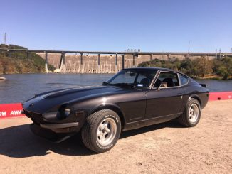 Datsun 240Z For Sale Texas: Craigslist Classified Ads - Nissan S30