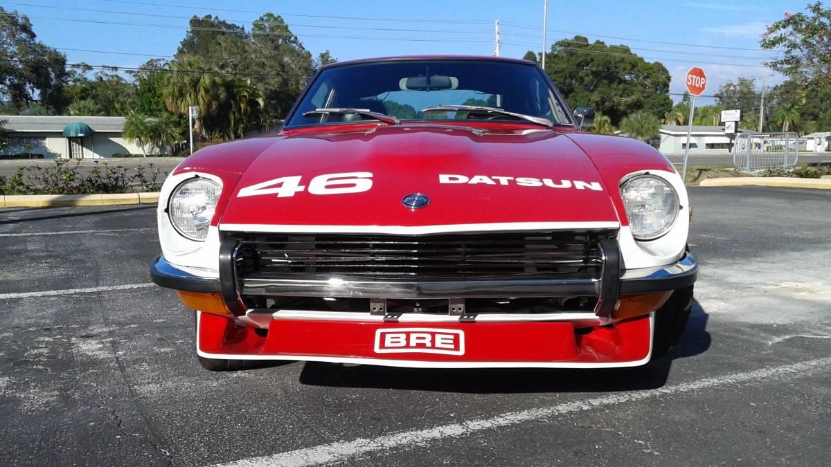 1972 Datsun 240Z w/ New 3.1 Stroker For Sale in Largo ...