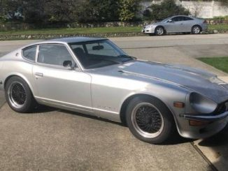 Datsun 240Z For Sale Canada: Craigslist Classified Ads - Nissan S30