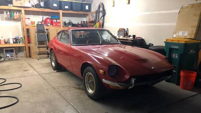 1972 fox lake il