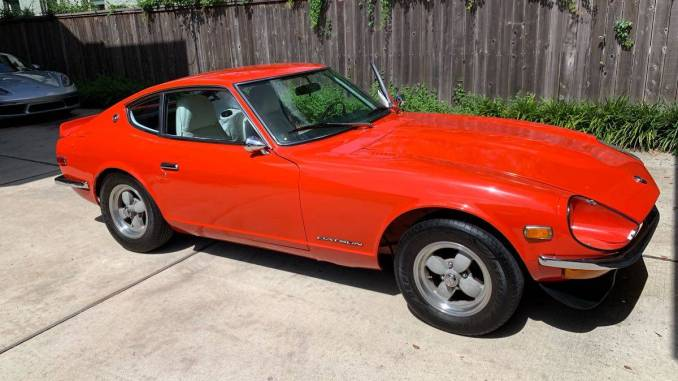 1972 montrose tx