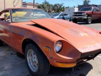 1971 Monterey, CA