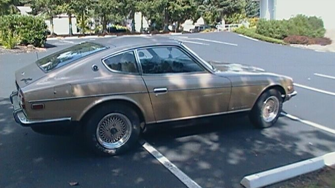 1972 Salem OR