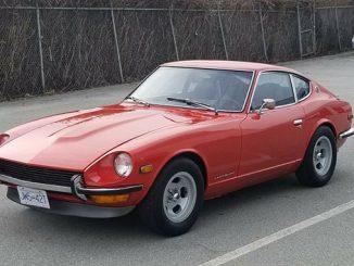1972 Blaine WA