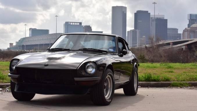 1971 Houston TX