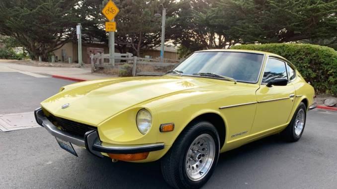 1971 monterey ca