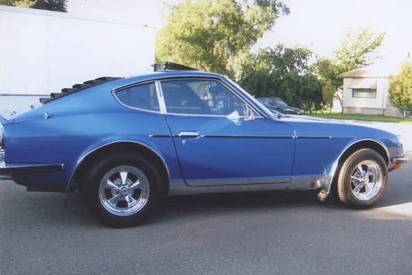 1971 Datsun 240Z For Sale in Pocatello ID - $6K