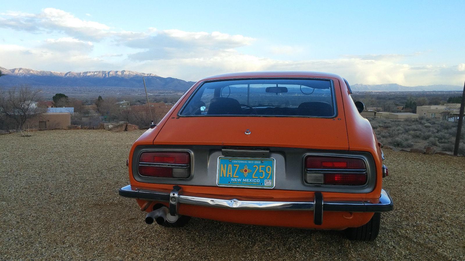 1973 Datsun 240Z For Sale in Rio Rancho NM - $200