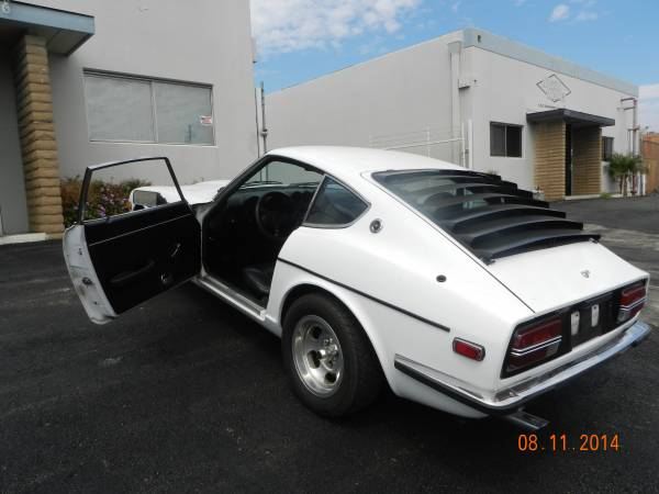 1971 Datsun 240Z For Sale in Santa Ana CA - $17K