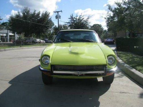 1972 Datsun 240Z Coupe 4 Speed For Sale in Lehigh Acres ...