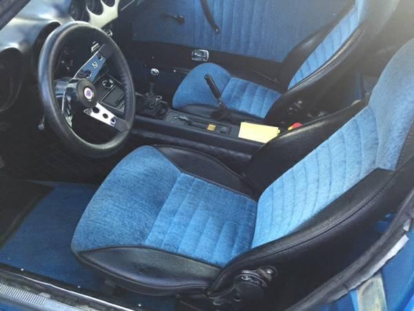 1971 Datsun 240Z L24 I6 4 Speed For Sale in Pocatello ...