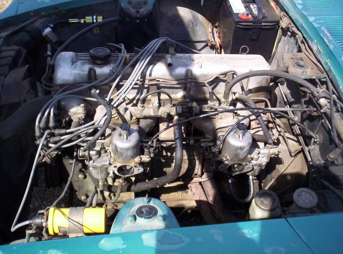 1971 Datsun 240Z V6 Automatic For Sale in Lewiston, Idaho ...