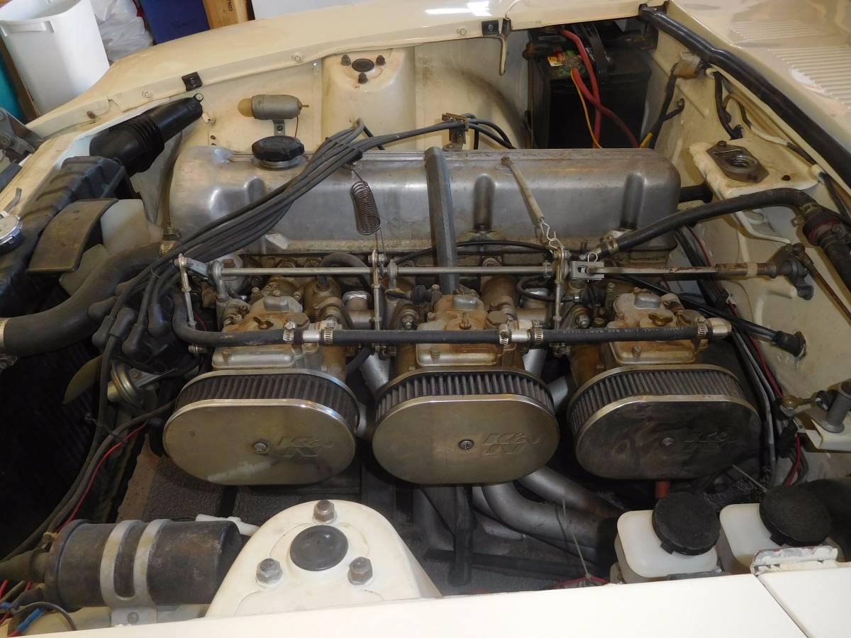 1972 Datsun 240Z L24 5spd For Sale in Green Valley, AZ - $19K
