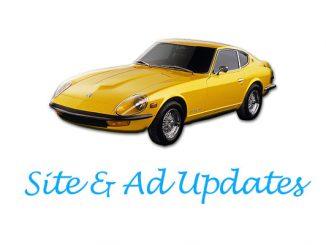 Site & Updates