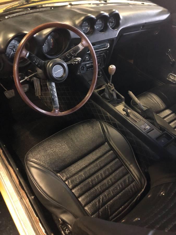 1971 Datsun 240Z Series 1 For Sale in Louisville, KY