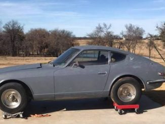 1972 Tolar TX