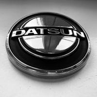 Z Car Hood Emblem