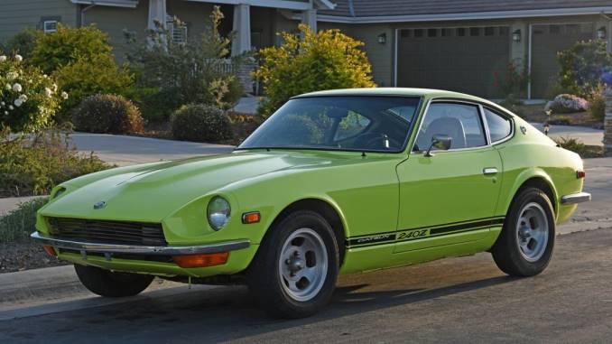 1972 Buellton CA
